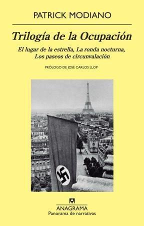 E-book Trilogía De La Ocupación