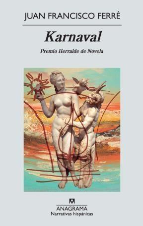 E-book Karnaval