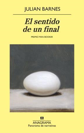 E-book El Sentido De Un Final