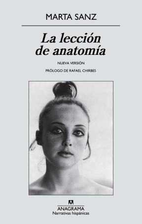 E-book La Lección De Anatomía