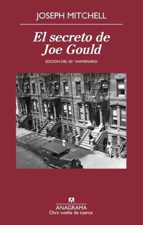 E-book El Secreto De Joe Gould