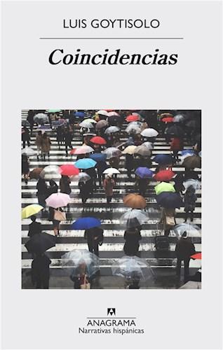 E-book Coincidencias