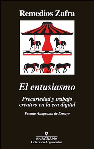 E-book El Entusiasmo