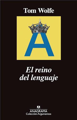 E-book El Reino Del Lenguaje
