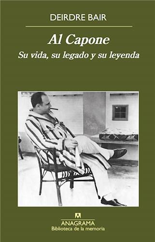 E-book Al Capone