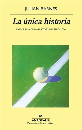 E-book La Única Historia