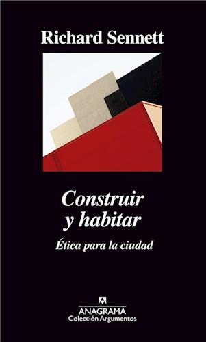 E-book Construir Y Habitar