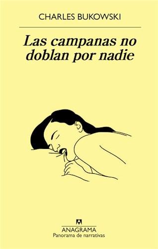 E-book Las Campanas No Doblan Por Nadie