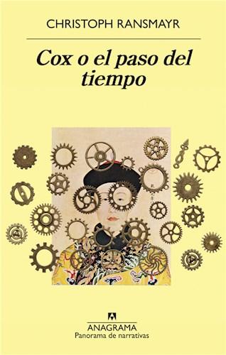 E-book Cox O El Paso Del Tiempo