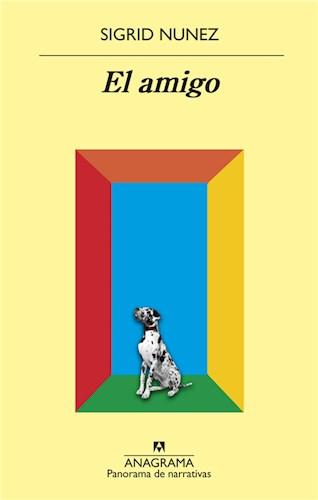 E-book El Amigo