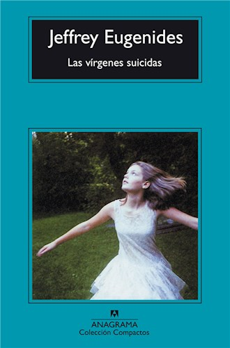 E-book Las Vírgenes Suicidas