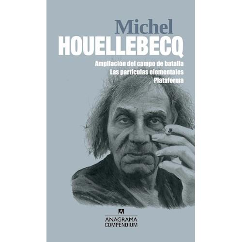 Papel MICHEL HOUELLEBECQ