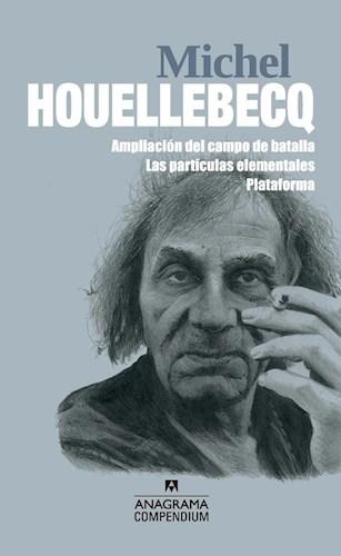 Papel MICHEL HOUELLEBECQ (COLECCION COMPENDIUM 16)