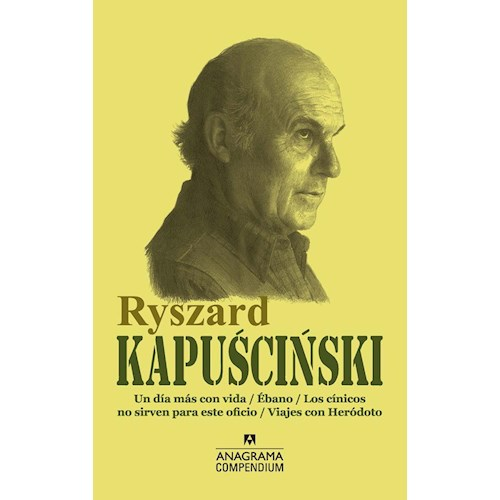 Papel RYSZARD KAPUSCINSKI