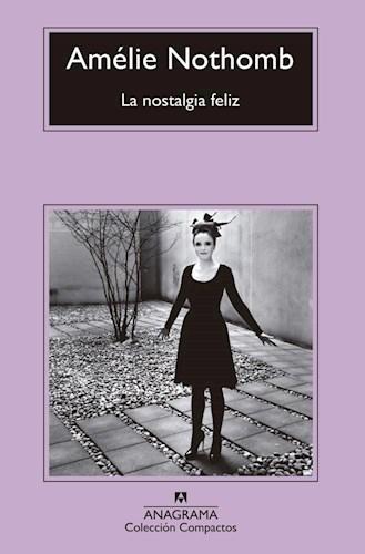 Libro Nostalgia Feliz