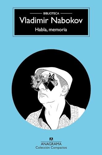Libro Habla , Memoria
