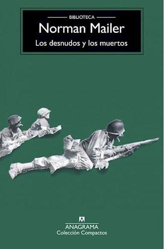 Libro Los Desnudos Y Los Muertos
