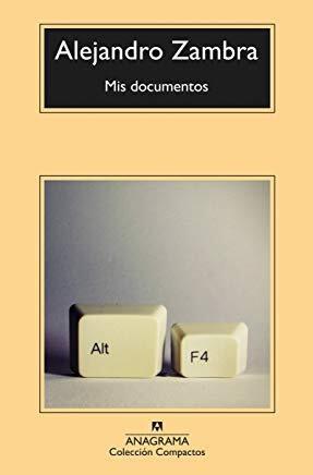 Papel MIS DOCUMENTOS (COLECCION COMPACTOS 724)