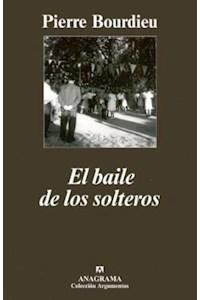 Papel El Baile De Los Solteros