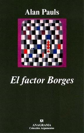 Papel El Factor Borges