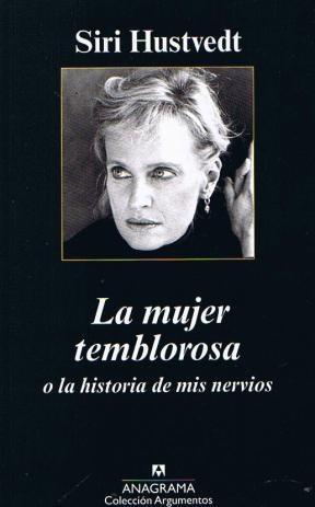 Papel Mujer Temblorosa, La