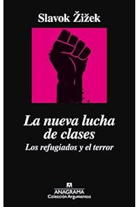 Papel La Nueva Lucha De Clases.
