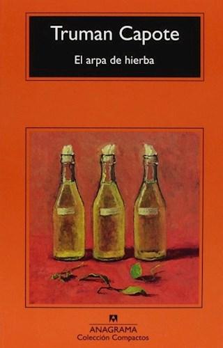 Libro El Arpa De Hierba