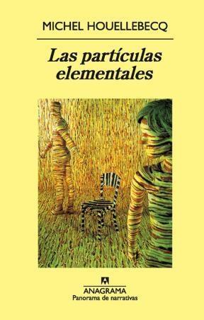 Papel LAS PARTICULAS ELEMENTALES