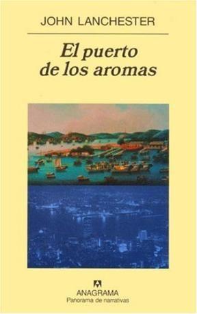Libro El Puerto De Los Aromas