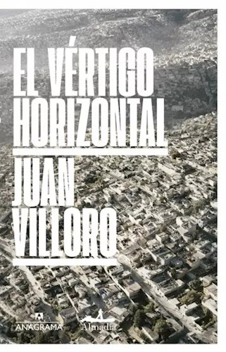 Libro El Vertigo Horizontal