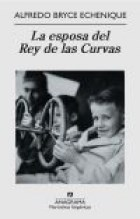 Papel Esposa Del Rey De Las Curvas, La