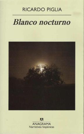Libro Blanco Nocturno