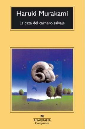 Papel Caza Del Carnero Salvaje, La