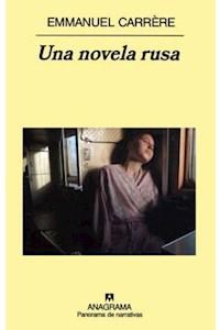 Papel Una Novela Rusa