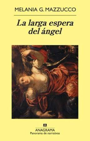 Libro La Larga Espera Del Angel