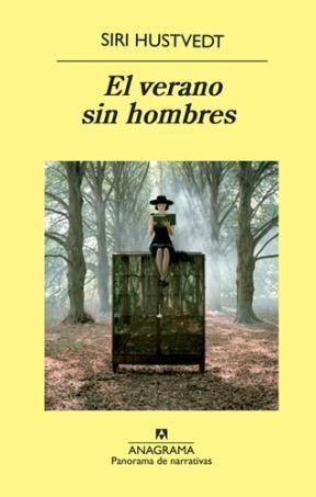 Papel EL VERANO SIN HOMBRES