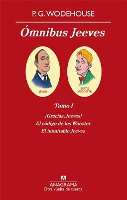 Papel OMNIBUS JEEVES TOMO I
