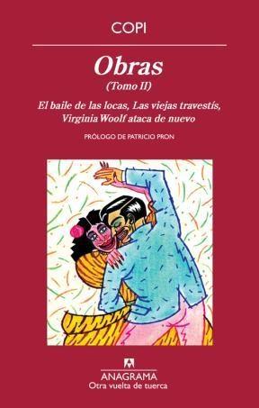 Papel OBRAS (TOMO II)