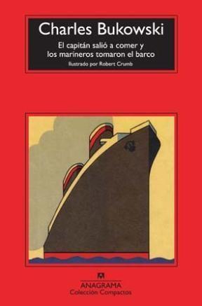 Libro El Capitan Salio A Comer Y Los Marineros Tomaron El Barco