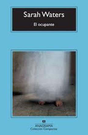 Libro El Ocupante