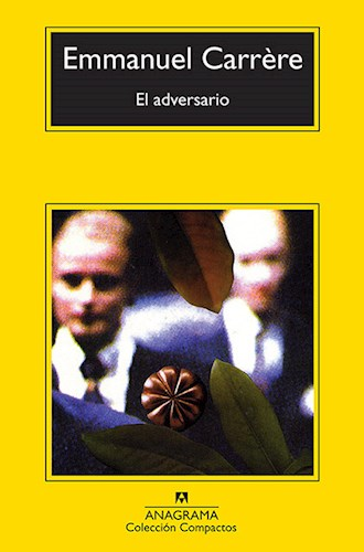 Libro El Adversario