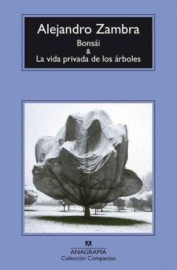 Papel BONSÁI & LA VIDA PRIVADA DE LOS ÁRBOLES
