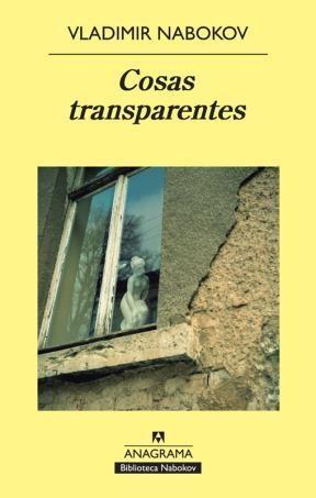 Libro Cosas Transparentes