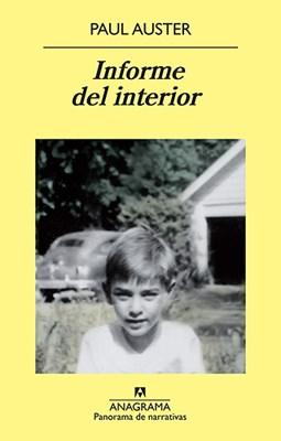 Papel Informe Del Interior