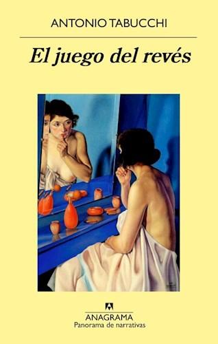 Libro El Juego Del Reves