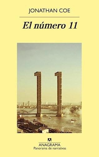 Libro El Numero 11