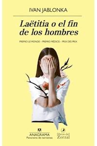 Papel Laëtitia O El Fin De Los Hombres
