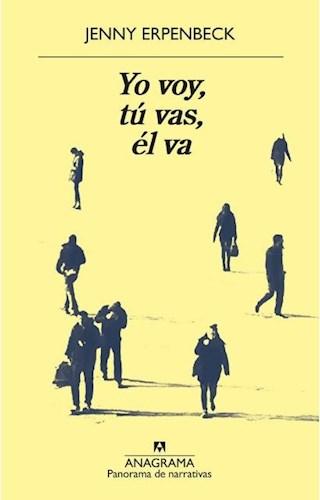 Libro Yo Voy , Tu Vas , El Va