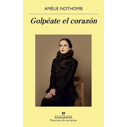 Papel GOLPÉATE EL CORAZÓN