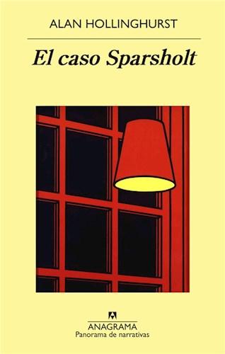 E-book El Caso Sparsholt
